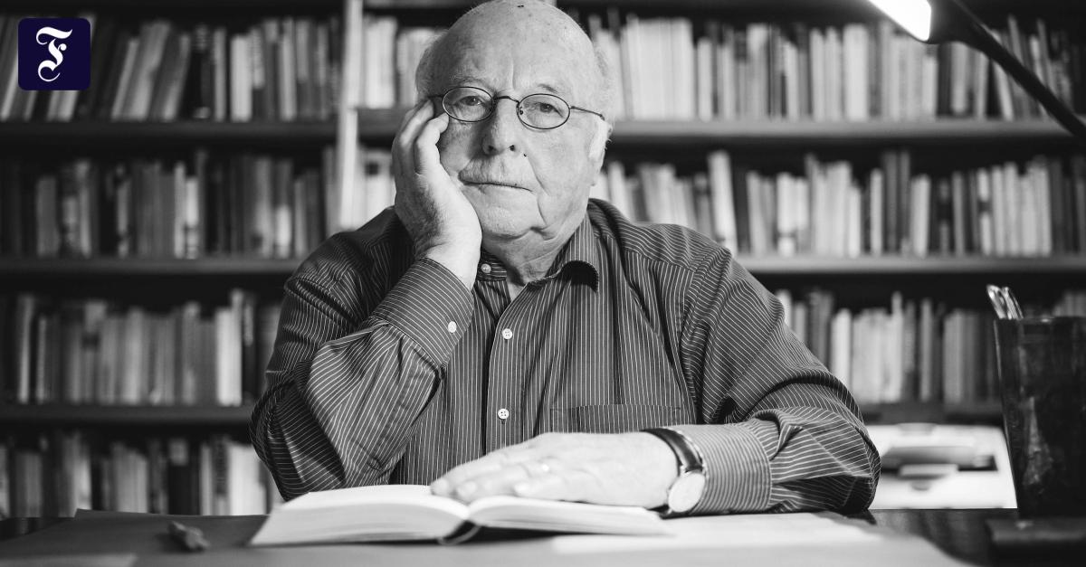Zum Tode Norbert Blüms: Eine Säule des Sozialstaats
