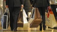 Deutsche Wirtschaft wächst überraschend schnell