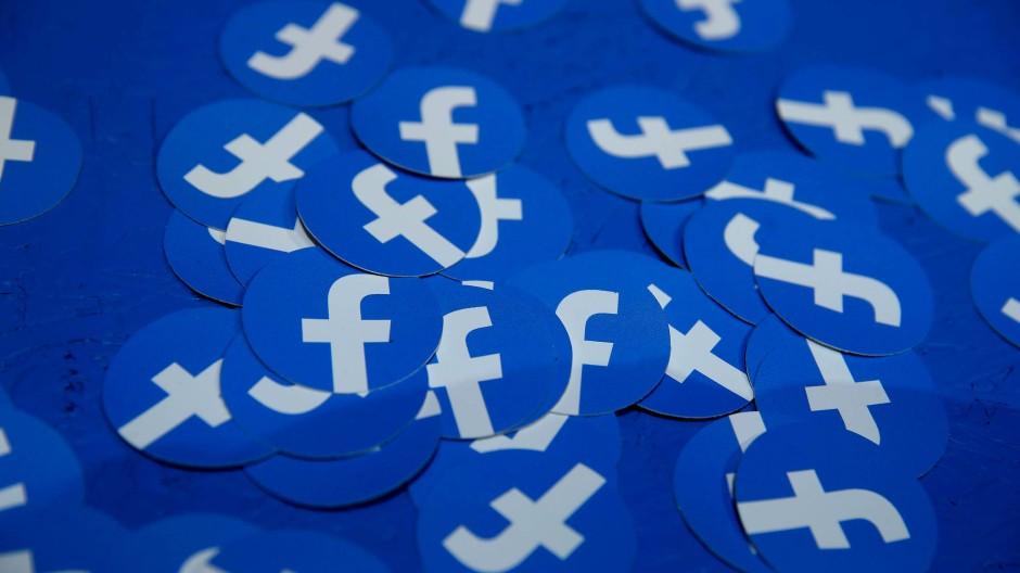 Nur Papier-Coins: Facebooks Digitalwährung kommt nicht vom Fleck.
