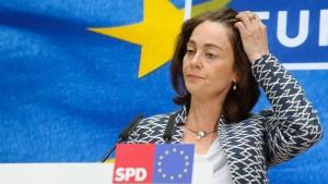 SPD und Union historisch schwach, Grüne jubeln