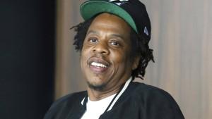 Jay-Z zitiert Martin Luther King
