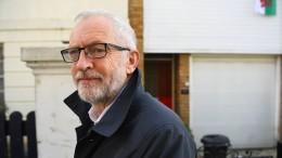 Labour will vorgezogenen Wahlen im Dezember doch zustimmen