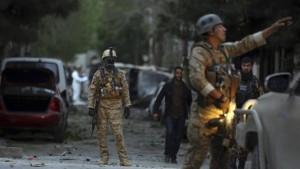 Zahlreiche Tote bei Gefechten in Afghanistan