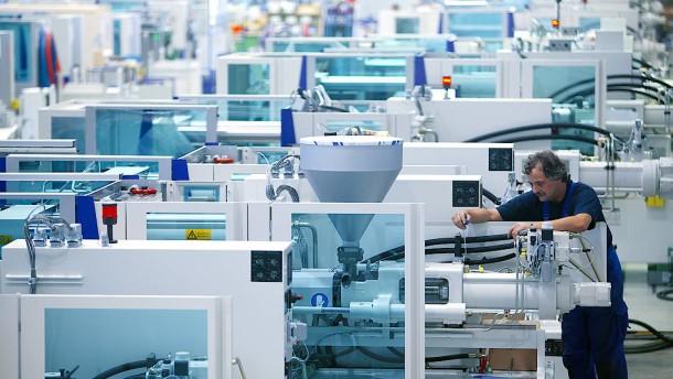 Was Chinesen aus einem deutschen Konzern machen