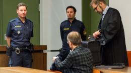 Münchner Frauenmörder muss in die Psychiatrie