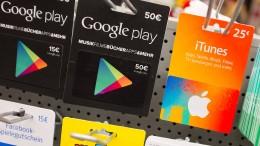Apple und Google machen Rekordumsatz mit Apps