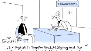 Beratung und Verkauf in der Finanzberatung trennen