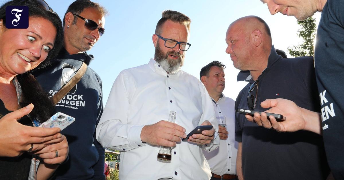 Däne Claus Ruhe Madsen wird erster Oberbürgermeister ohne deutschen Pass