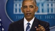 Supreme Court stoppt Obamas Einwanderungspolitik