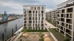 Platzt in Deutschland bald eine Immobilienblase?