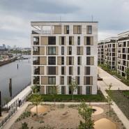 Richtig teuer! Wer direkt am Main mit Blick auf die Frankfurter Skyline wohnen will, muss einen ziemlich hohen Preis zahlen.