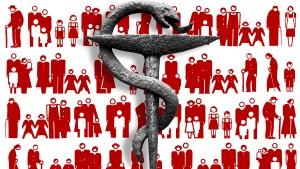 Die verflixte Bürgerversicherung
