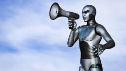 Finanz-Roboter im Härtetest