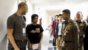 Australien will mögliches Asylgesuch prüfen