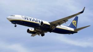 Ryanair sagt, welche Flüge ausfallen