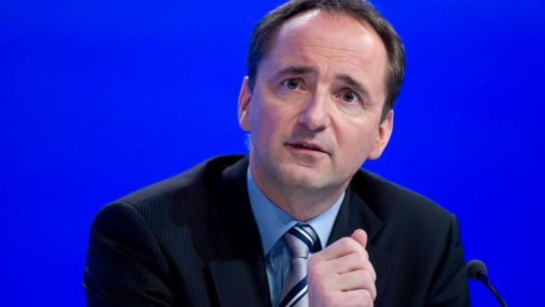 SAP-Vorstandsmitglied will Mitarbeiter vor E-Mails nach Dienstschluss schuetzen