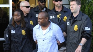 Drogenkönig Jamaikas Dudus Coke verurteilt