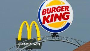 McDonald's und Co. bekommen neuen Tarifvertrag