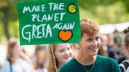 Australien beginnt mit globalen Protesten für mehr Klimaschutz