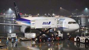 Deutsche sollen Samstag aus Wuhan ausgeflogen werden