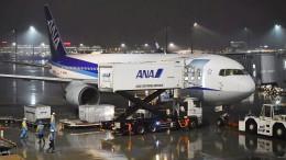 Erste Länder fliegen Bürger aus Wuhan aus