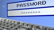 Passwörter zum Einmalgebrauch: In Indien werden so wichtige Anlagen vor Einbrechern geschützt.