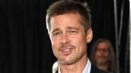 Ermittlungen gegen Brad Pitt angeblich eingestellt