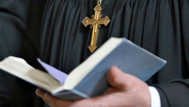Kirchengemeinden sollen enger zusammenrücken