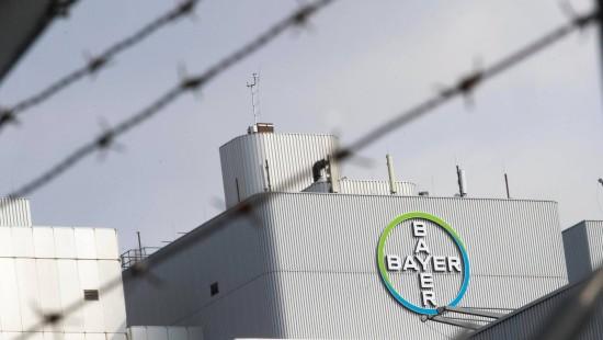 Bayer soll zahlen