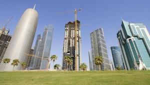 Privatbank Merck Finck geht an Investor aus Qatar