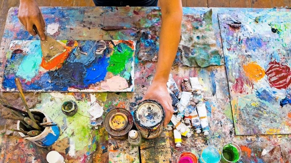 Der Berufsalltag erfordert oft kreative Idee, doch es ist nicht immer leicht, die eigenen Kreativität zu finden.