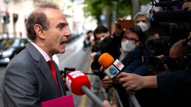 Druck auf Teheran wegen Atom-Überwachung