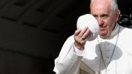 Papst Franziskus liegt falsch, findet der Gastautor.