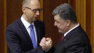 Abgeordnete wollen Sonderstatus für Donezk und Luhansk kippen