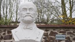 In Thüringen treffen sich die Esperanto-Familien