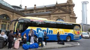 """""""Dein Bus"""" meldet Insolvenz an"""