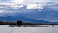 Australien weist im Streit um U-Boot-Deal Vorwurf der Lüge zurück