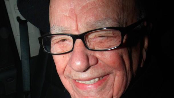 Rupert Murdochs neue Seiten
