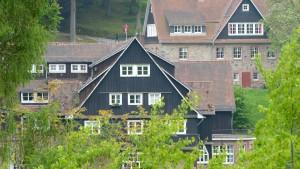 Odenwaldschule ändert Rechtsform