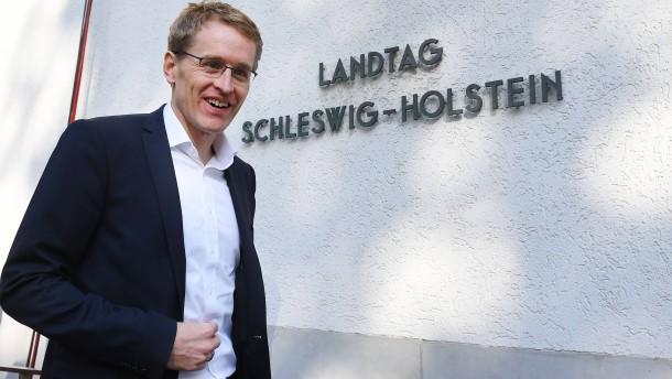 Schleswig-Holstein steht vor Regierungswechsel