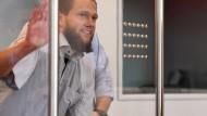Anklage fordert sechs Jahre Haft für Islamistenführer Sven Lau