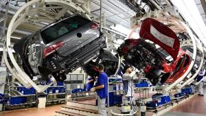 Was wird aus dem neuen VW Golf?