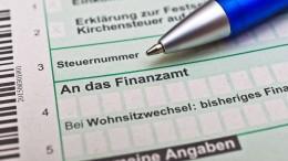 Bundesregierung will Abgabefristen für Steuererklärung verlängern