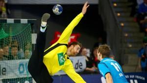 Spektakuläres Schaulaufen des Europameisters