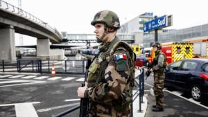 Jetzt braucht nur noch Marine Le Pen die Wahl zu gewinnen