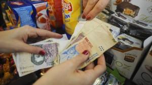 Neue Daten über Schwellenländer beunruhigen Anleger