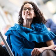 Angela Dorn (Bündnis 90/ Die Grünen), Hessische Ministerin für Wissenschaft und Kunst