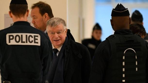 Früherer Konzern-Chef nach Suizidfällen wegen Mobbings verurteilt