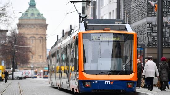 Das sind die günstigsten Städte für Bus und Bahn