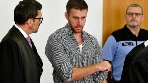 Wegen Justiz-Verzögerungen – früherer NPD-Politiker aus Haft entlassen